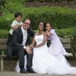 Sandra, Marco & Kids