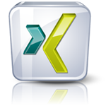 xing-icon 150 150
